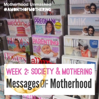 society and mothering